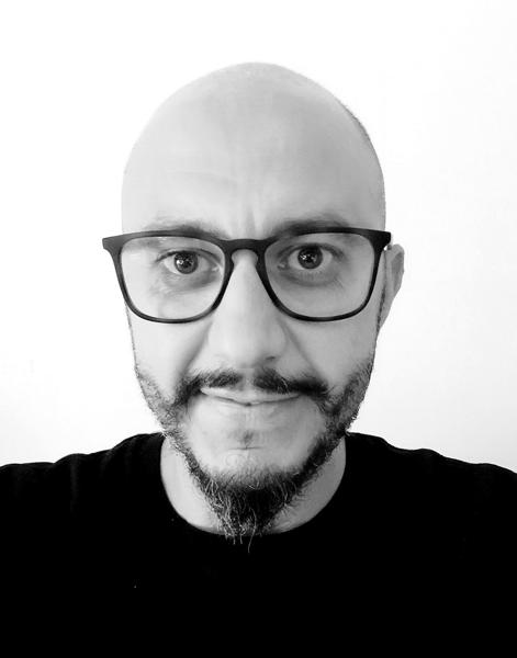 Alessandro Iorio Stilographico - chi sono