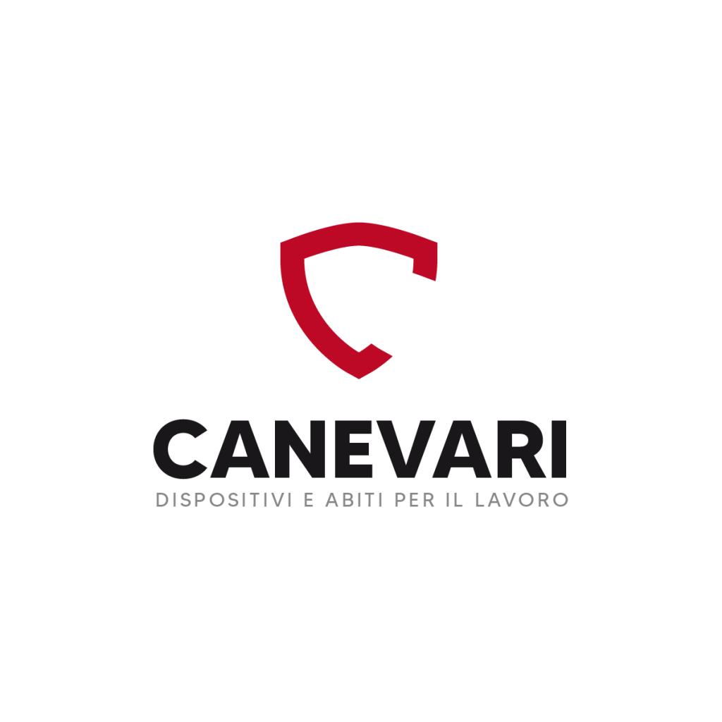 logo canevari - portfolio stilographico