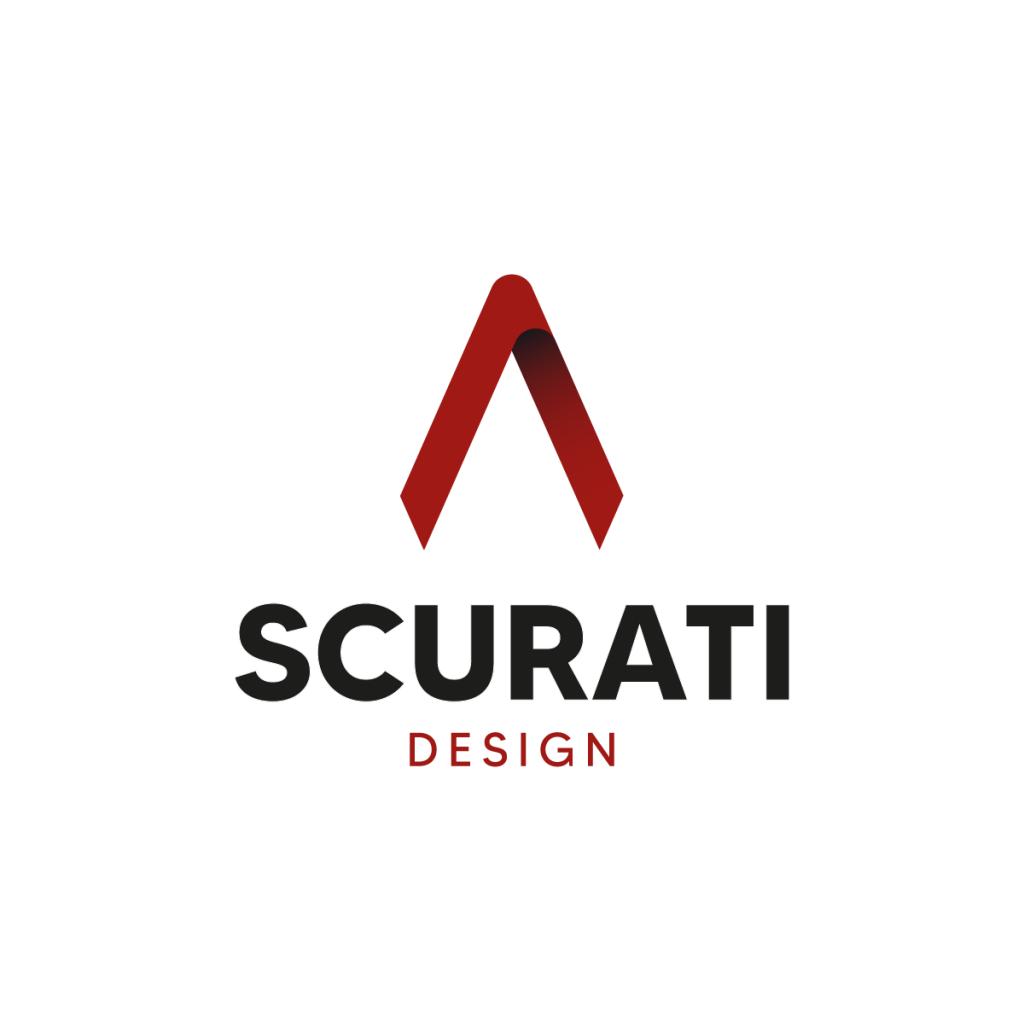 logo scurati - portfolio stilographico