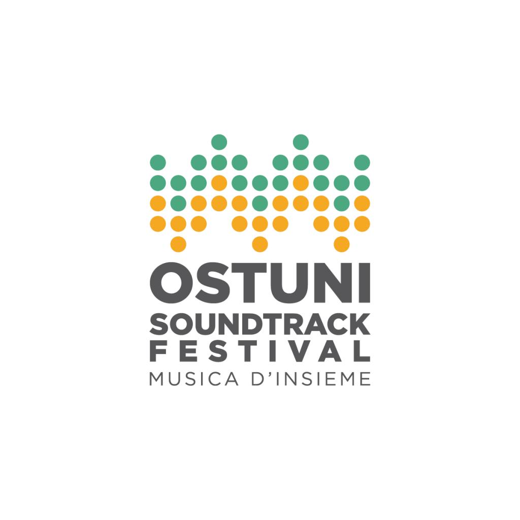 logo ostuni soundtrack festival - portfolio stilographico