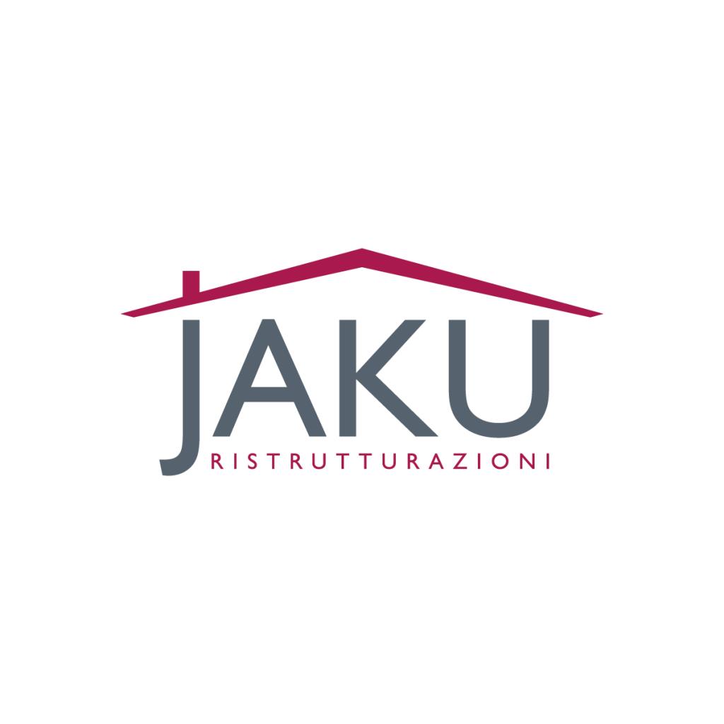logo Jaku ristrutturazioni - portfolio stilographico
