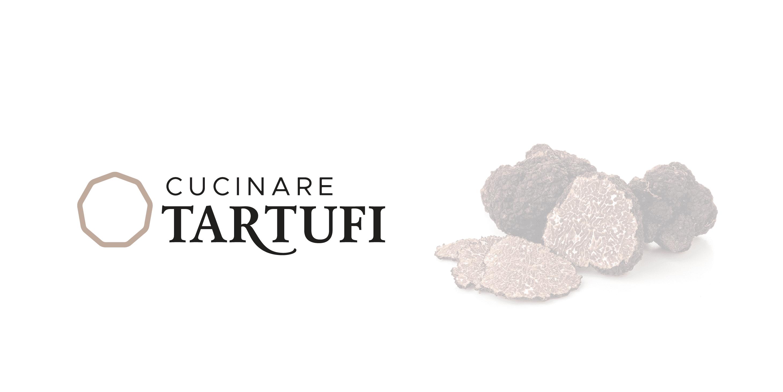Cucinare tartufi cover - stilographico