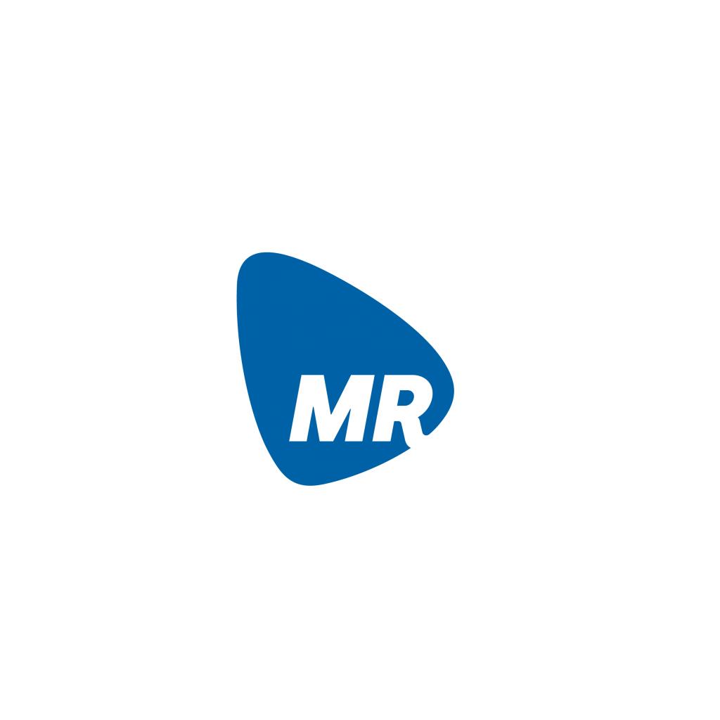 MR logo - stilographico