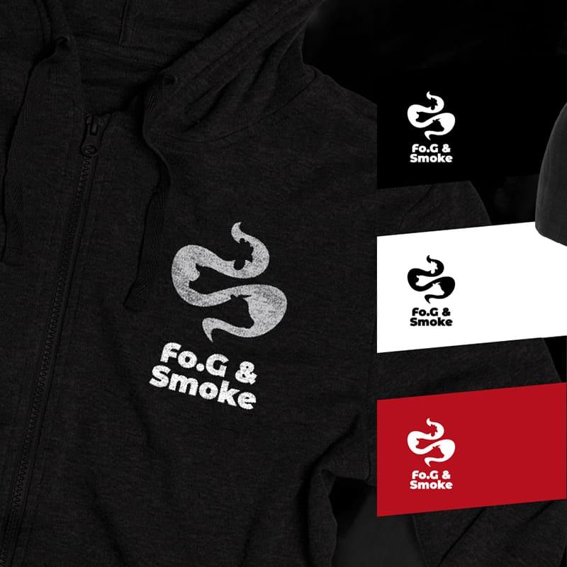 Fo.G & Smoke colori - stilographico