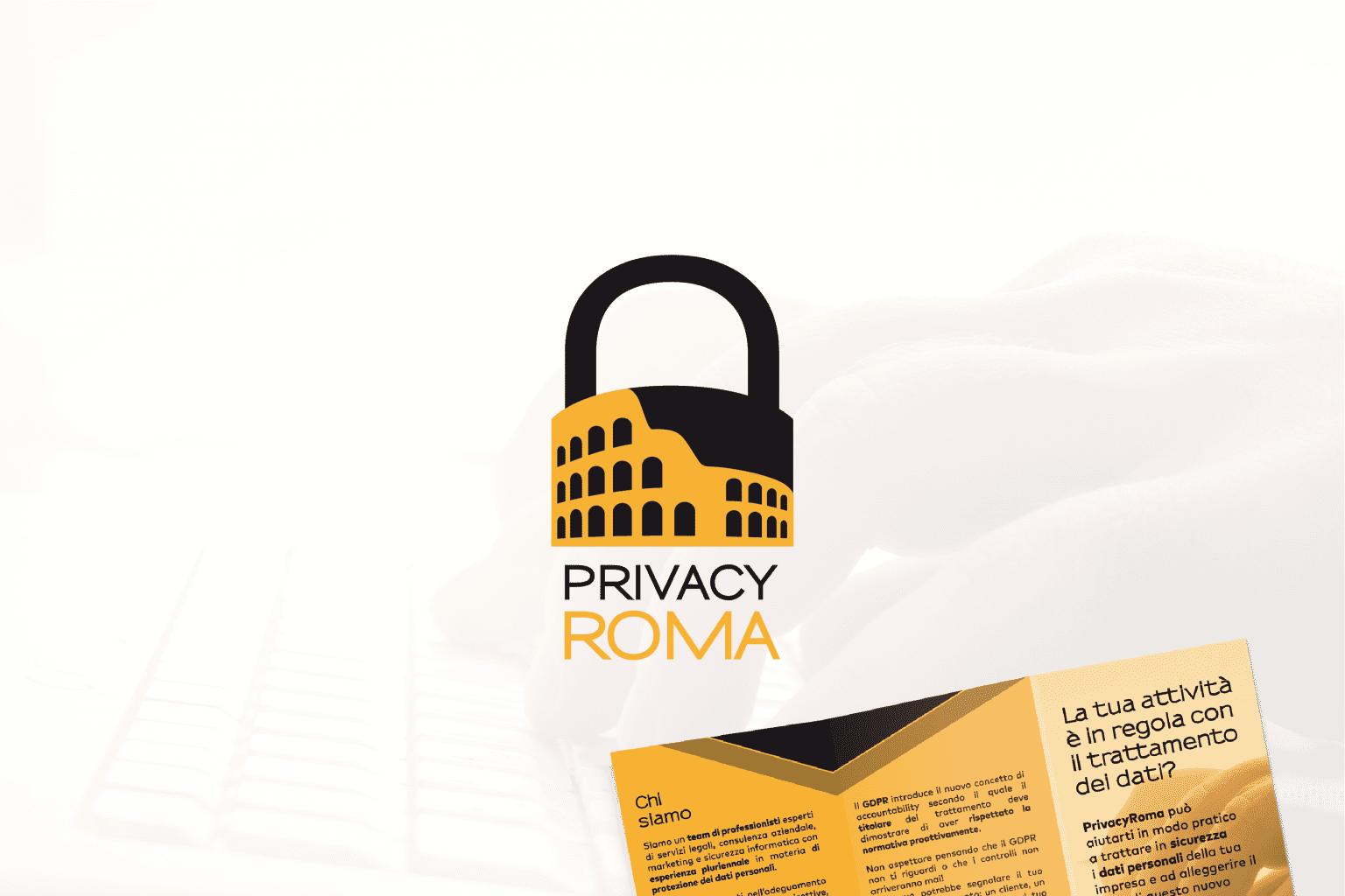 PrivacyRoma cover - stilographico