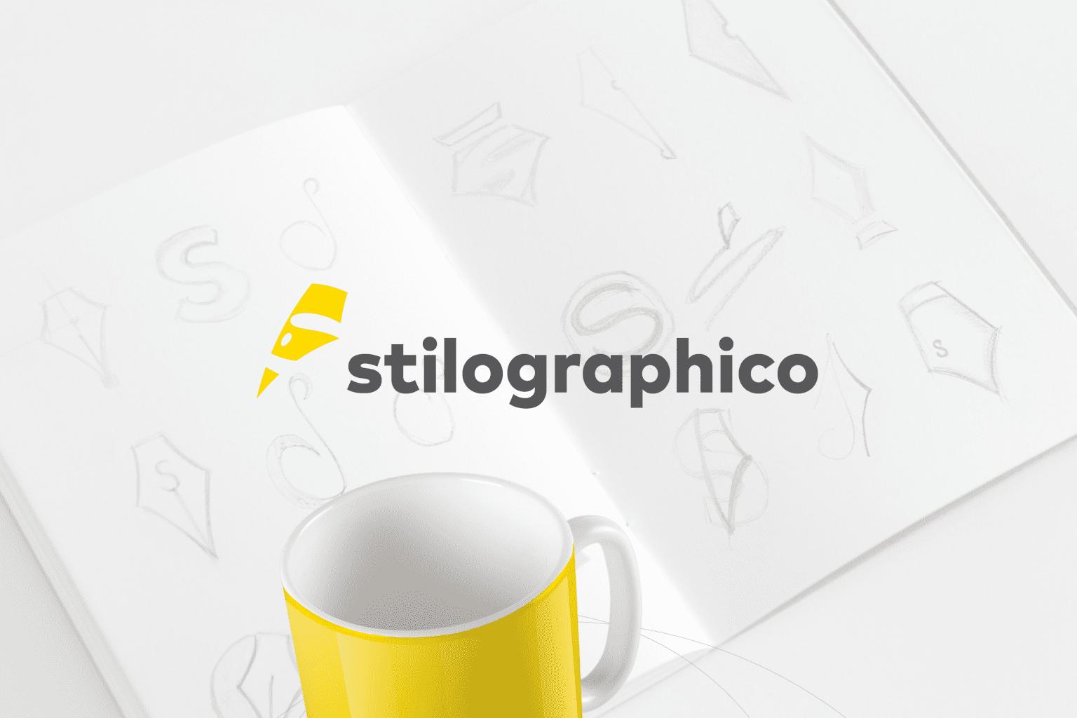 Stilographico cover - stilographico