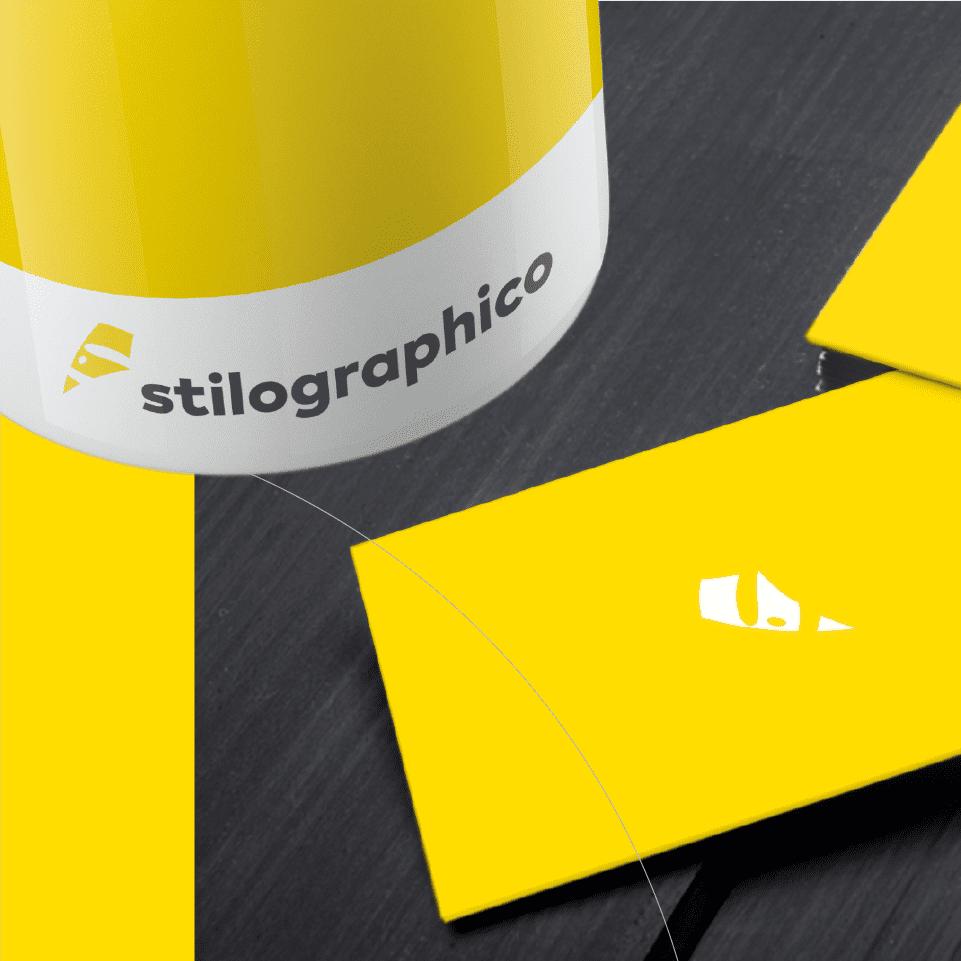 Stilographico tazza - stilographico