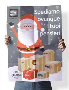 poster per Mail Boxes