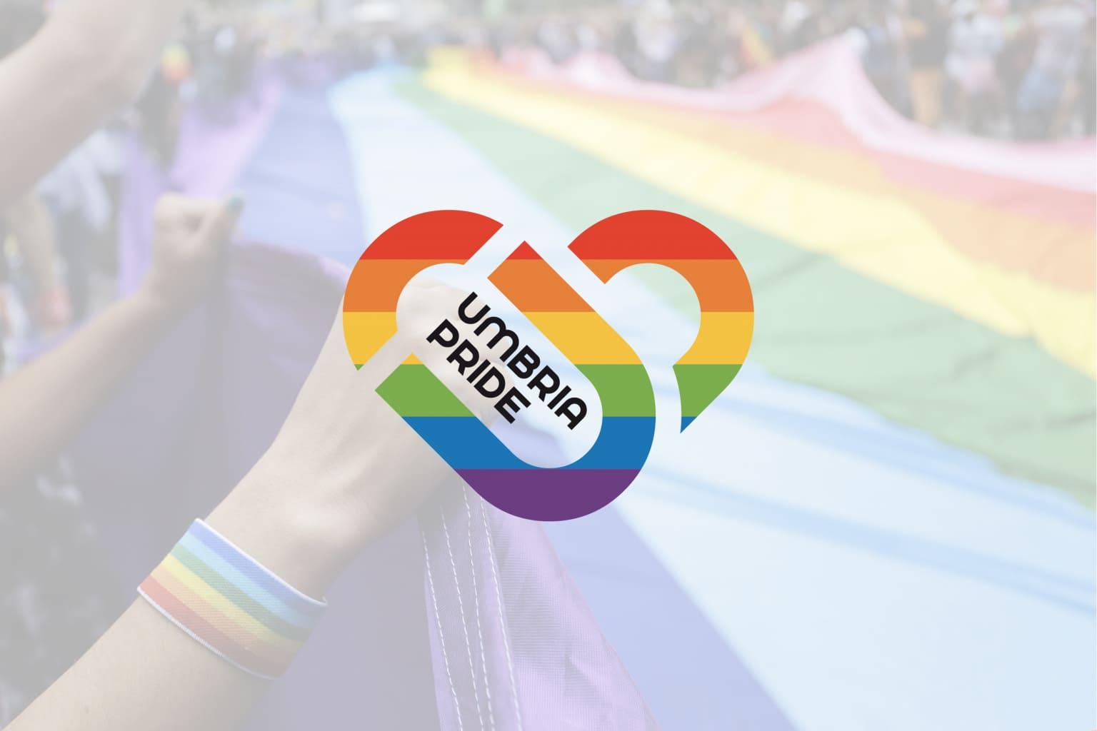 Umbria Pride cover - stilographico