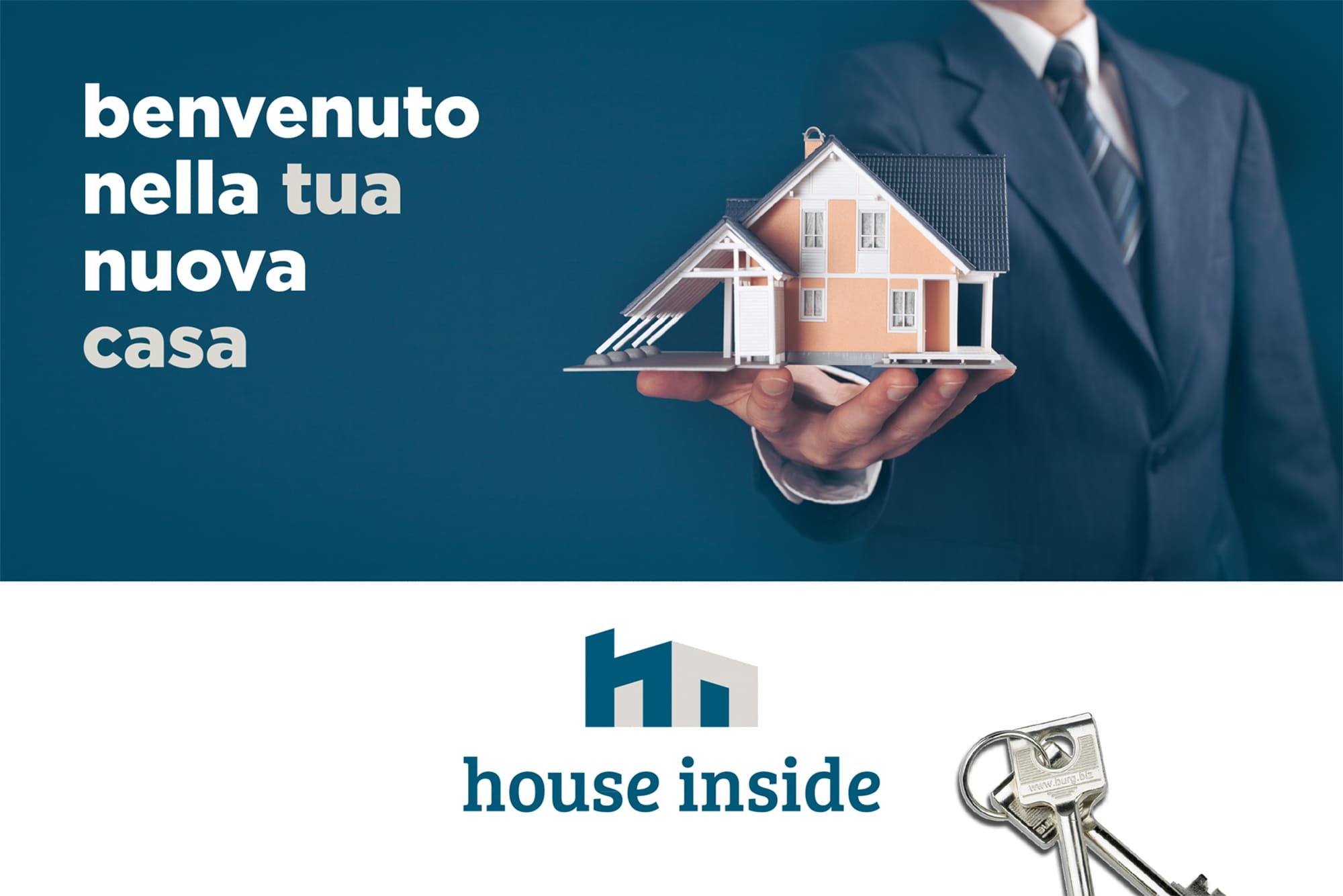 house inside cover - stilographico