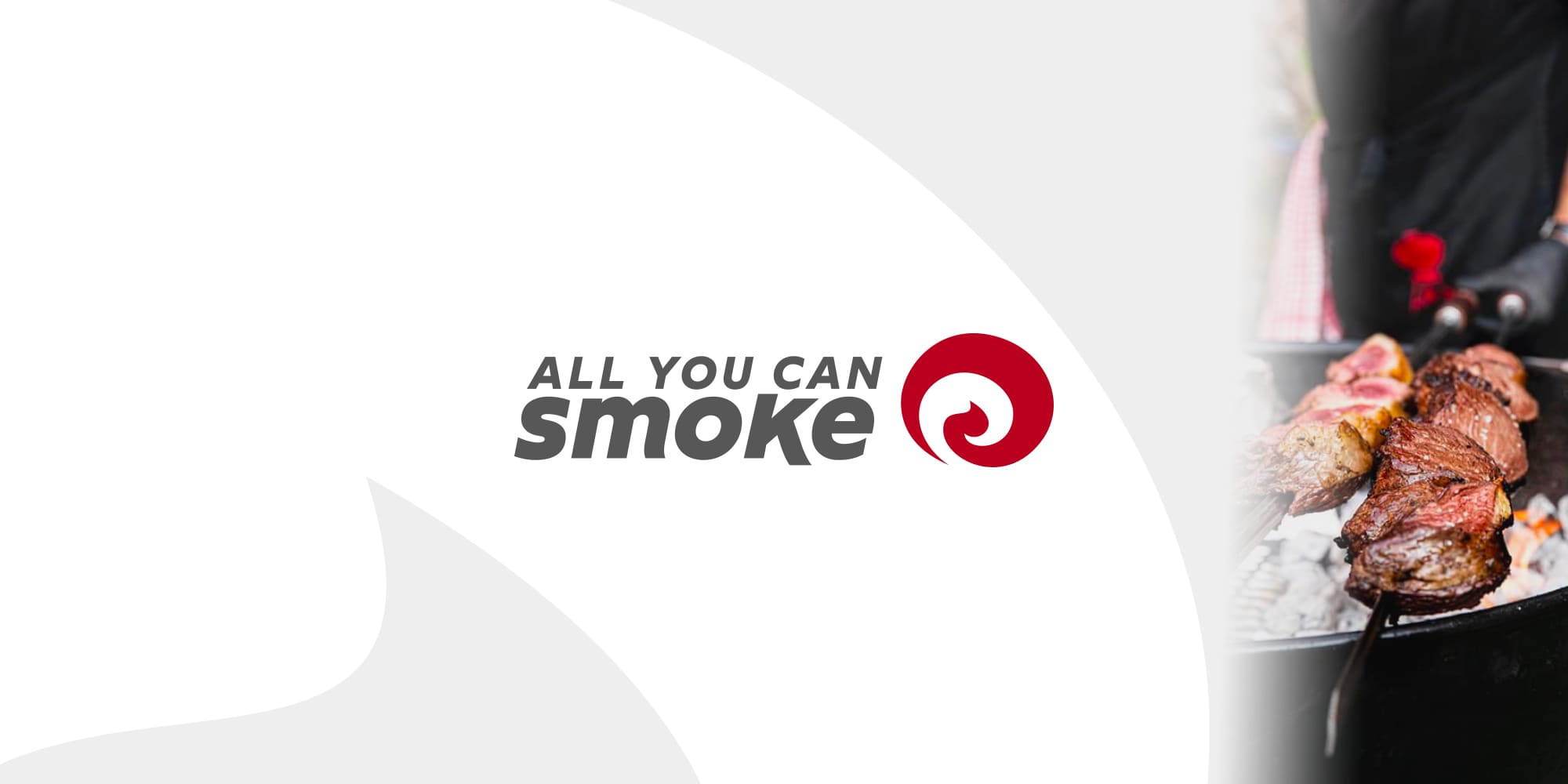 All you can smoke cover 2 - stilographico