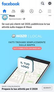 Perché un logo logo waze stilographico