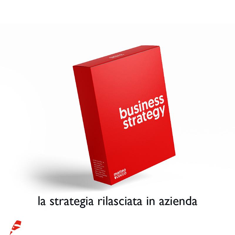 Matteo Cocco scatola - stilographico