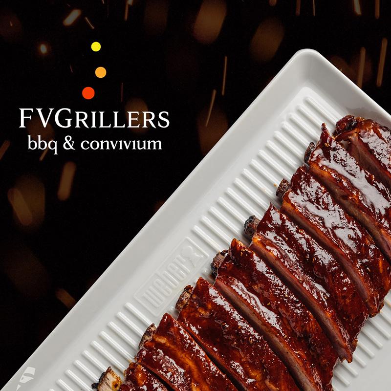 FVGrillers bbq & convivium ribs - stilographico