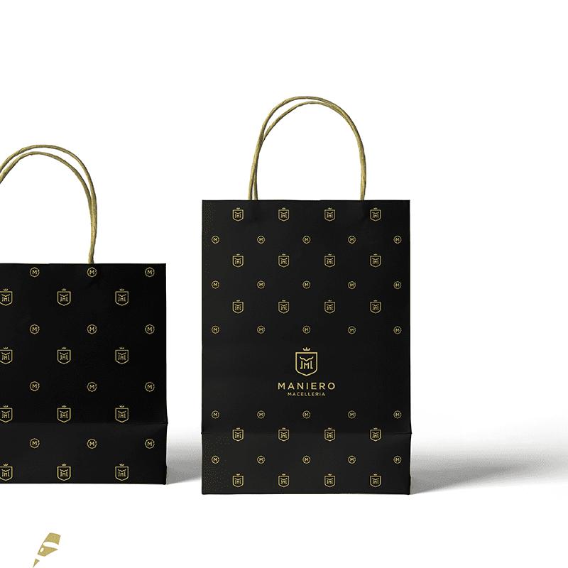 M3 shopper - stilographico