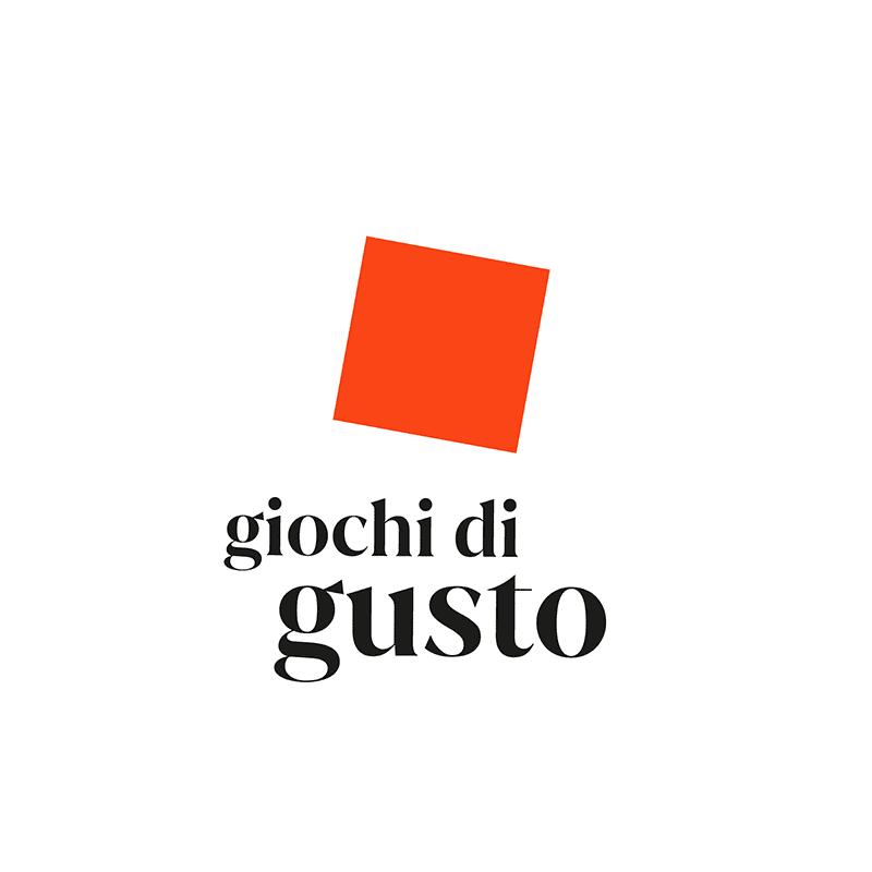 giochi di gusto logo - stilographico